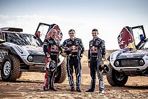X-Raid va alla caccia della vittoria alla Dakar 2019 con i nuovi piloti: ingaggiati Sainz, Peterhansel e Despres!