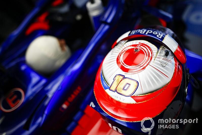 GALERI: Suasana dan aksi kualifikasi GP Jepang