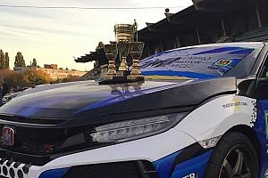 Motorsport.com запалив на багатьох трасах разом із «Дніпро Мотор Інвест»