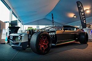 Une Lamborghini Espada incroyablement transformée