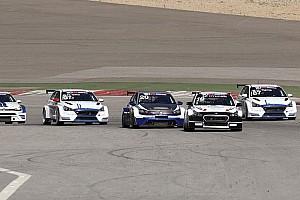 Ecco il calendario 2019 della TCR Korea Series