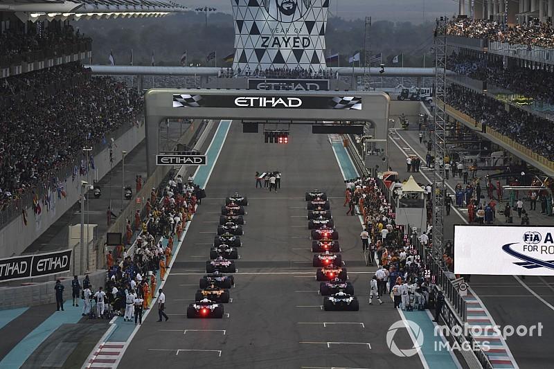 F1 bekijkt alternatieven voor impopulaire gridstraffen