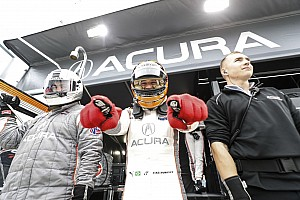 Кастроневес подтвердил участие в Indy 500. Еще он надеется выступить в Ле-Мане