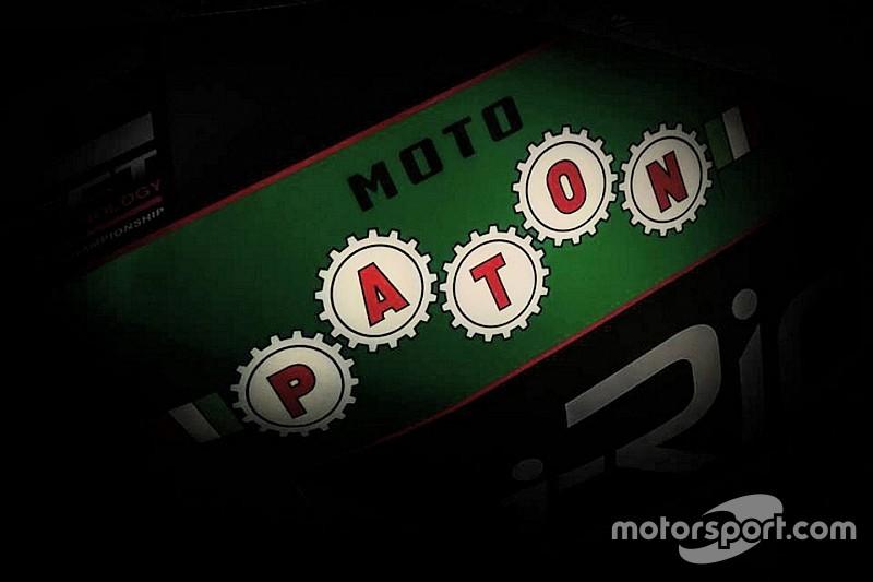 SC-Project Paton Reparto Corse debutta nell'endurance con la 24 Ore di Le Mans