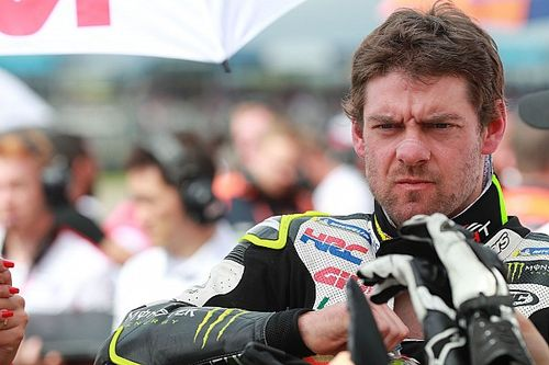 Crutchlow: I don't want MotoGP jump start rule changed yet