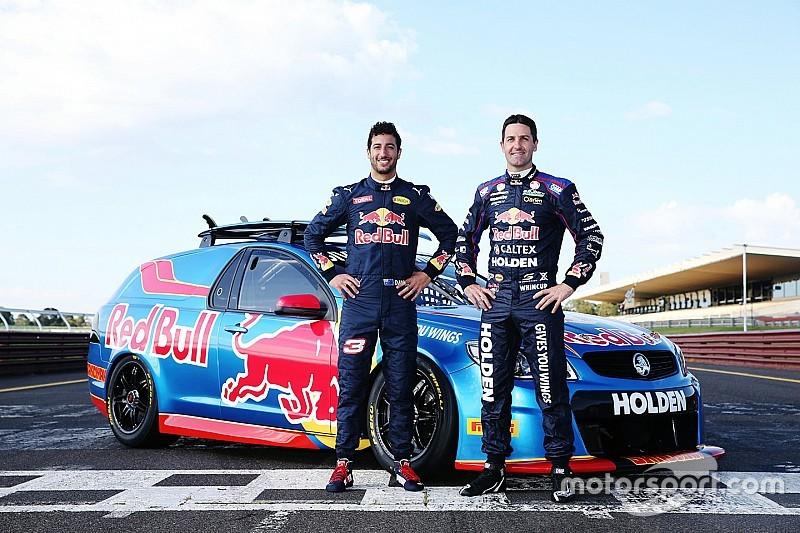 Unique Ricciardo Supercar up for sale