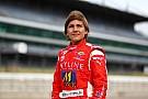 Інші Формули Енцо Фіттіпальді став учасником молодіжної програми Ferrari