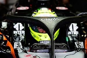 Formula 1 Breaking news Force India: Halo bisa hambat mobil 2018
