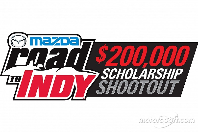 USF2000 opportunity to be awarded to 2016 Rotax kart champ