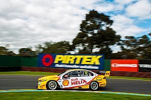 Supercars Practice report Sandown 500: D'Alberto and Penske finish Friday fastest