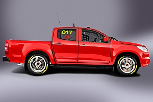 Supercars Breaking news Supercars launches SuperUtes category for 2017