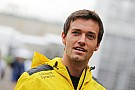 Palmer secures second Renault F1 seat for 2017