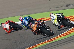 MotoGP Ergebnisse MotoGP 2017 Aragon: Rennergebnis