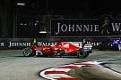Villeneuve: Vettel suçu kendisinde aramalı
