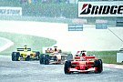 Fórmula 1 F1 disponibiliza GP da Malásia de 2001 em site oficial