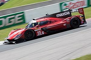 IMSA Новость Легендарная команда «Ле-Мана» объединилась с Mazda в чемпионате IMSA