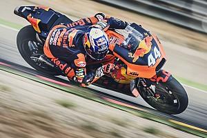 MotoGP Últimas notícias Português Miguel Oliveira faz primeiro teste na MotoGP