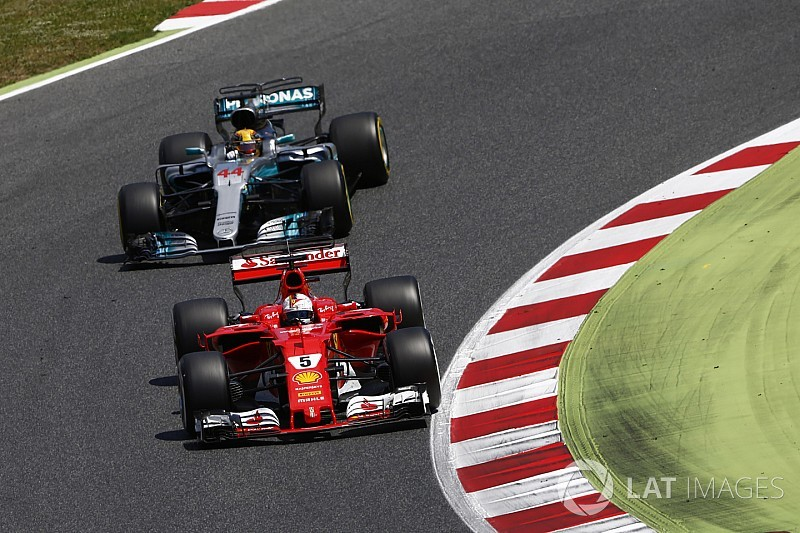 """Rosberg : """"Dur de croire que Ferrari puisse suivre Mercedes"""""""