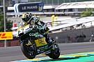 Moto2 Moto2 Perancis: Pecahkan rekor sendiri, Luthi start terdepan