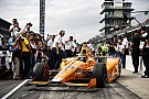 IndyCar McLaren