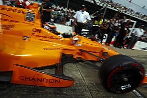 IndyCar Топ список