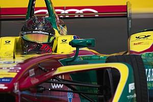 Fórmula E Relato de classificação Abt marca pole position em treino embolado no México