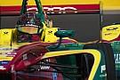 Формула E е-Прі Мехіко: Абт здобув другий поул за кар'єру