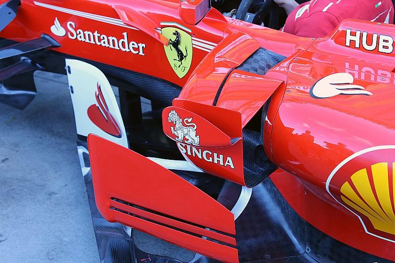 Технический анализ: какие секреты скрыты в понтонах Ferrari