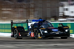 """IMSA Breaking news Wayne Taylor: """"We have clearly the best team, crew and drivers"""""""