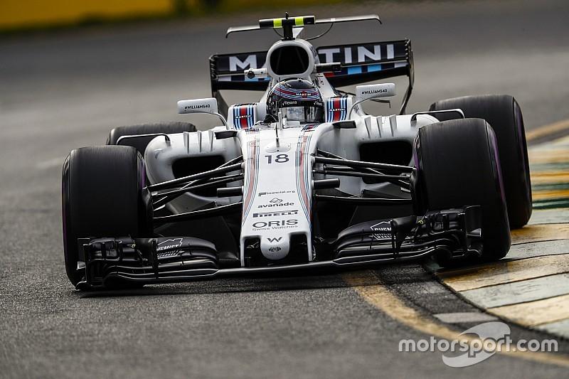 【F1】クラッシュ続きのストロール「以前の車よりも限界が掴みにくい」