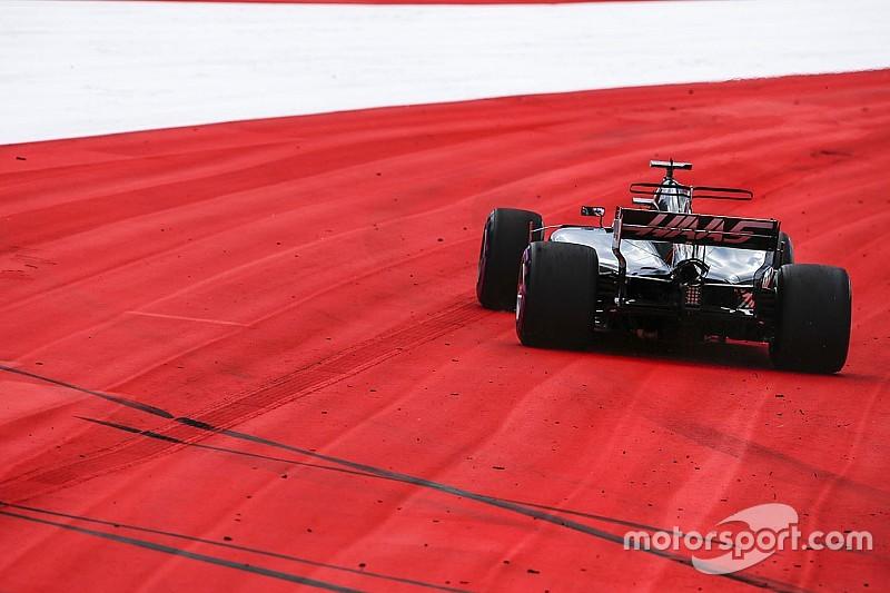 Grosjean araçta büyük bir sorun olduğunu düşünmüyor