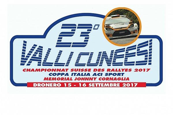 Rally Svizzera Ultime notizie Tutto pronto per gli svizzeri al 23esimo Rally Valli Cuneesi!