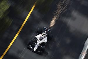 Fórmula 1 Galería La temporada 2017 de Williams en 50 fotos
