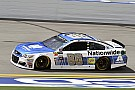 NASCAR in Daytona: Pole-Position für Dale Earnhardt Jr.
