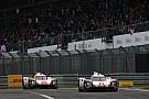 WEC WEC Nurburgring: Porsche finis 1-2 di balapan kandang