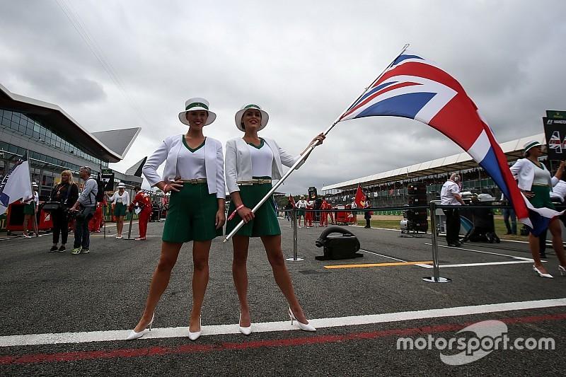 "F1の""中心地""イギリスの混乱に懸念。『合意なきEU離脱』が及ぼす悪影響とは"
