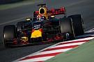 Red Bull впевнена, що її болід RB13 зможе конкурувати з Mercedes