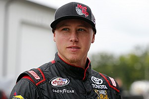 NASCAR XFINITY Breaking news Dylan Lupton increases his Xfinity schedule with JGL Racing
