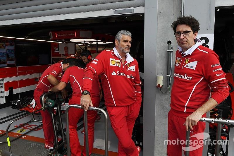 """フェラーリ、重要スタッフ離脱の噂は""""フェイクニュース""""だと憤り"""