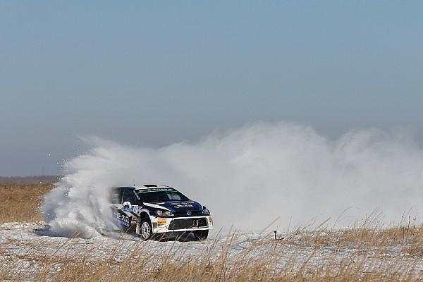 中国汽车拉力锦标赛CRC 比赛报告 2016赛季CRC落幕韩寒斩获第五冠  一汽-大众车队年度大丰收