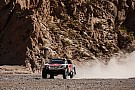 Dakar Loeb hints at Peugeot Dakar exit after 2018