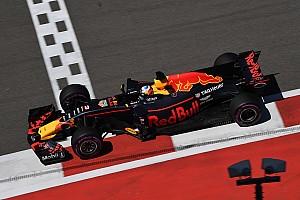 F1 Noticias de última hora Daniel Ricciardo prefiere la P5 que ver su tiempo