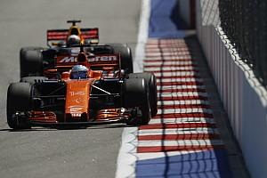 """Alonso: """"7 tizedet adtam a csapattársamnak, ugyanazzal az autóval…"""""""