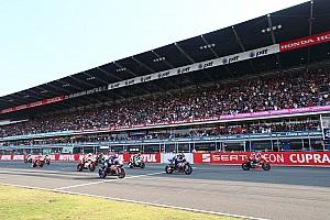 MotoGP Новость Министерство спорта Таиланда объявило дату дебютной гонки MotoGP