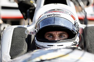 IndyCar Breaking news Power says Q1 tactic was crucial to pole