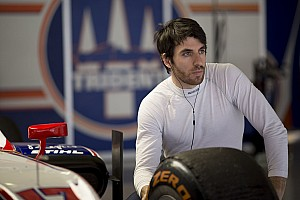 FIA F2 Noticias de última hora Canamasas: objetivo F1