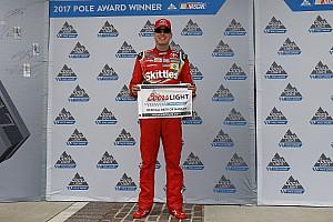 NASCAR Sprint Cup Crónica de Clasificación Kyle Busch se queda con la pole de la Brickyard 400