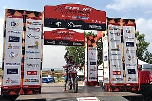 Cross-Country Rally Reporte de la carrera Barreda repitió triunfo en la Baja Aragón