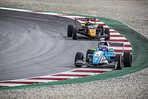 Formule Renault Actualités Max Defourny s'offre la première pole en jeu au Red Bull Ring