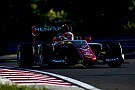 GP3 Jack Aitken centra la seconda pole stagionale all'Hungaroring